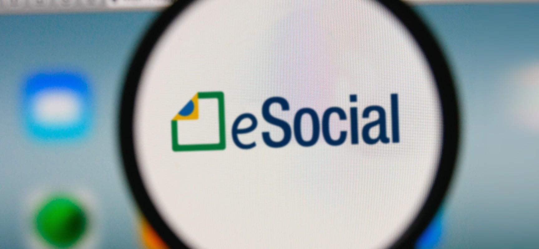 eSocial: empregador deve observar prazos de cadastramento