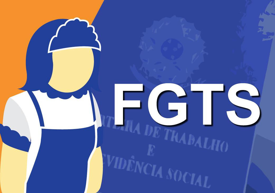 Pagamento de FGTS para domésticos é obrigatório a partir de hoje