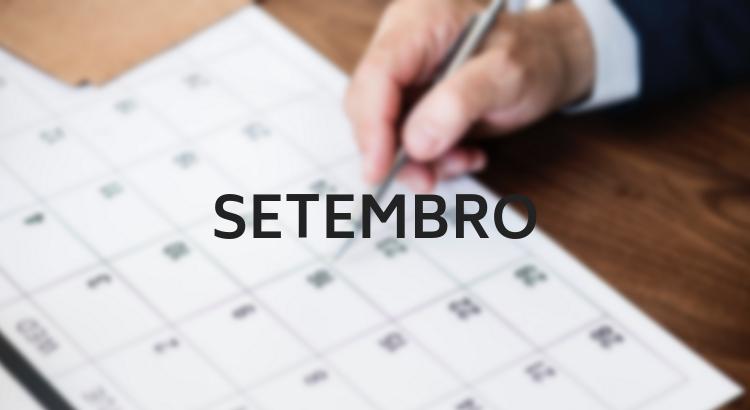 Setembro