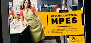 E-book: Contabilidade para Micros e Pequenas empresas