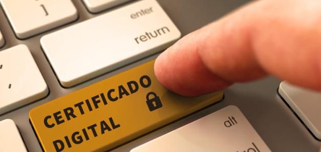 Conheça os tipos de certificado digital que existem!