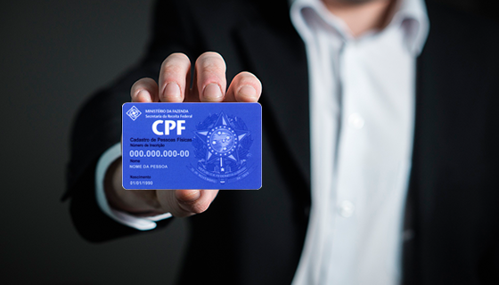 CPF irregular: como resolver?