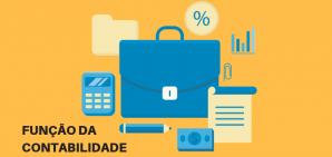 Função da contabilidade – ela é indispensável em alguns serviços