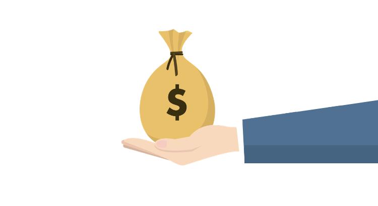 Capital de giro: dinheiro na mão