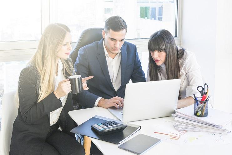 Consultoria de gestão