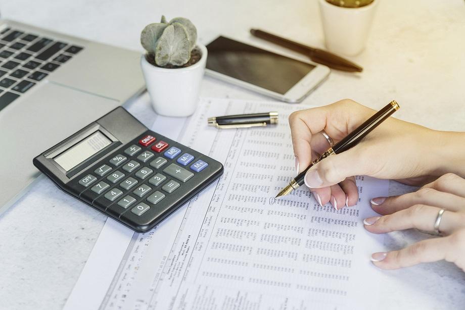 Trabalhe com fundo de reserva, evite misturar as finanças