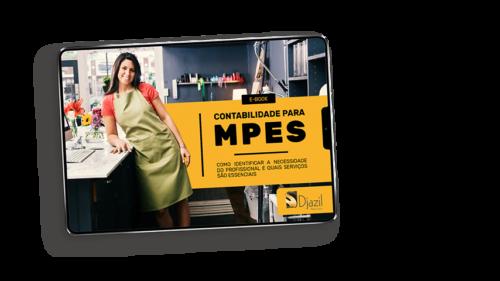 [EBOOK] Contabilidade para MPEs