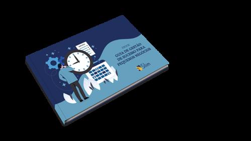 [EBOOK] Guia de gestão de sucesso para pequenos negócios