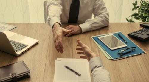 Contratação de funcionário: 5 erros que as micro e pequenas empresas mais cometem!